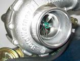 Турбина на Toyota Corona